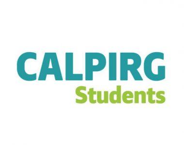 CALPIRG Students Winter Quarter Update