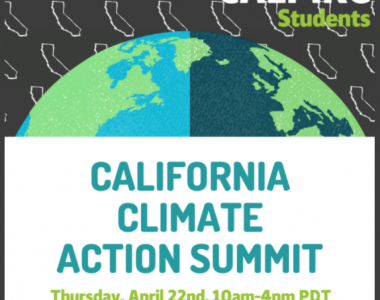 California Climate Action Summit